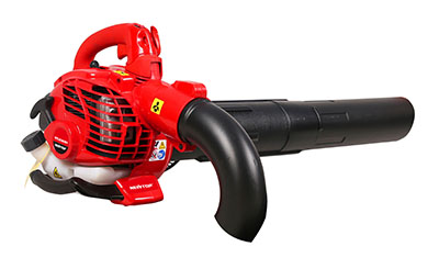 Hand Held Gas Powered Leaf Blowers