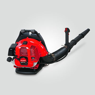 43cc_Professional_Back_Pack_Leaf_Blower_with_High_Power_2_Stroke_Engine_and_Padded_Harness