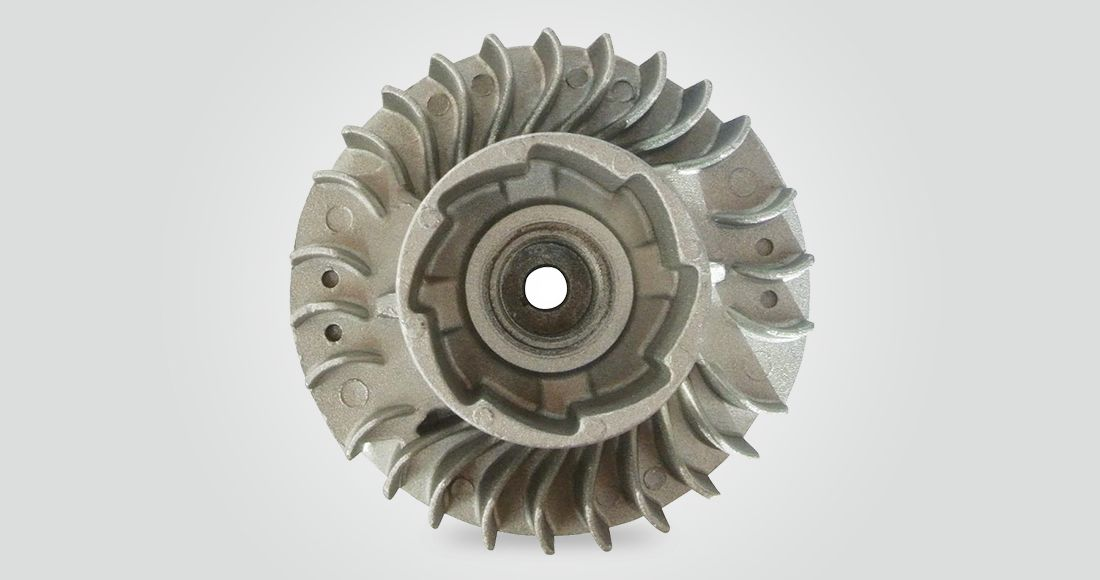 chainsaw ms381 380 chainsaw spare part aluminum fly wheel