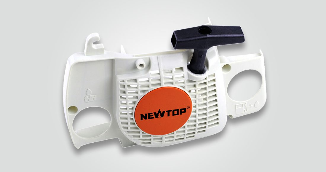 Chainsaw Recoil Starter For NEWTOP NT3200 Chain Saw Replace ms180